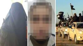 Mamma tog sonen till IS – döms till fängelse