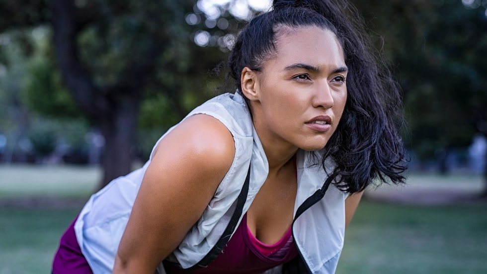 Trött och illamående i stället för på topp efter träning? Det kan vara träningsbakfyllan som slagit klorna i dig.