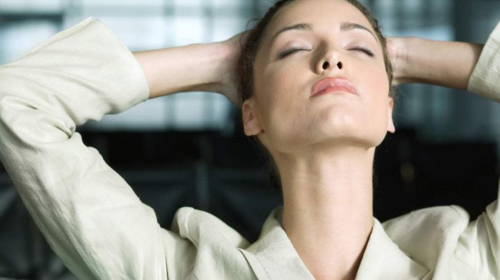 En ny undersökning visar nämligen att socker minskar stresshormonet kortisol, skriver New York Times.