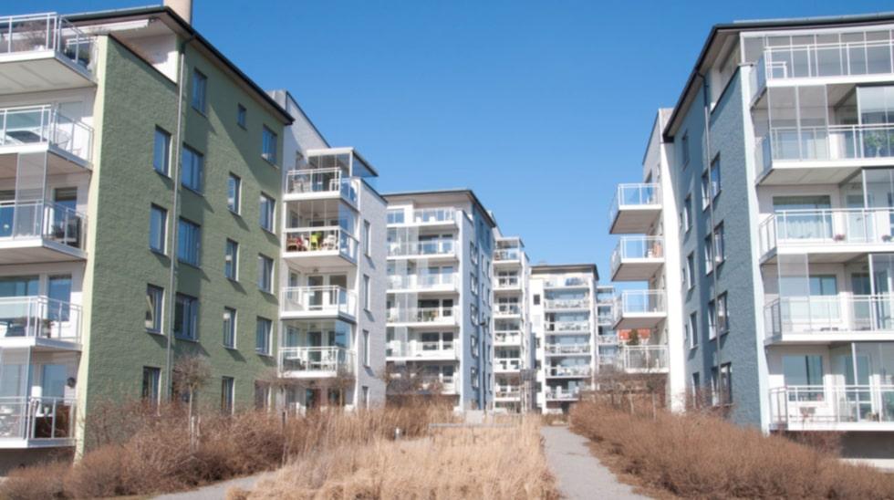 Hyr du lägenhet i andrahand?