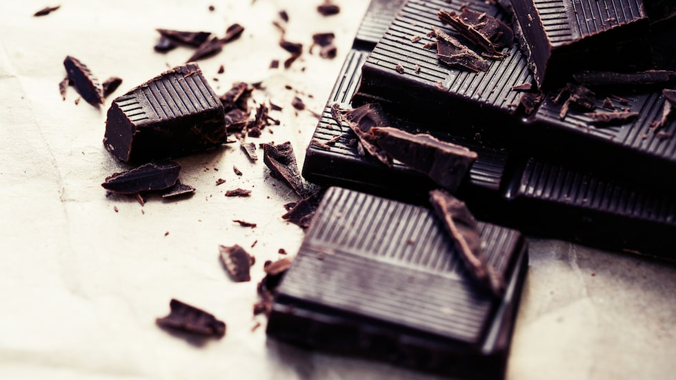 Nu kommer nya bevis på att mörk choklad faktiskt är bra för din hälsa.