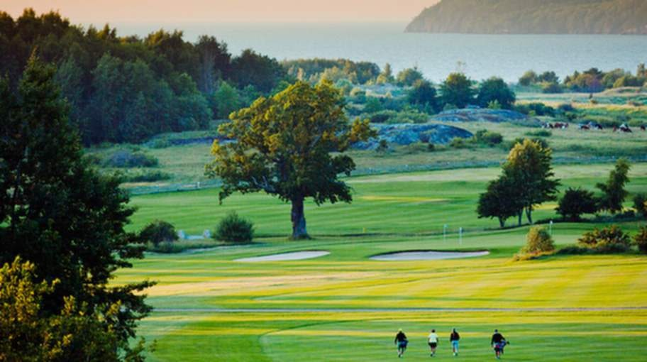 Ombergs Golf Resort.