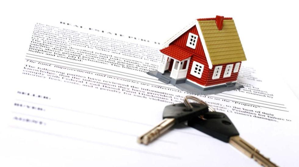 Kontaktskrivning innebär både köpekontrakt och köpebrev.
