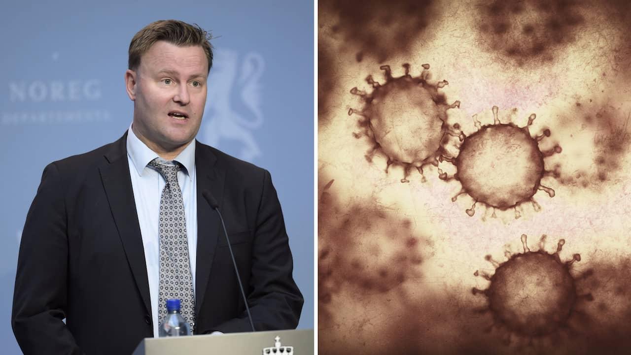 Dubbelmutationen hittad i Norge – myndigheten varnar