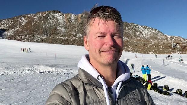 """Tomas Pettersson: """"Hon kan överraska i vinter"""""""