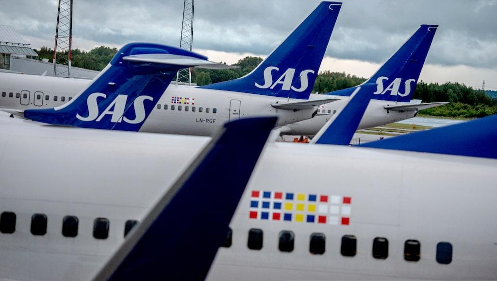 2016 drabbades 20 000 resenärer av flygstrejken.