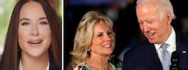 Dottern om hur Jill Biden bossar runt maken Joe
