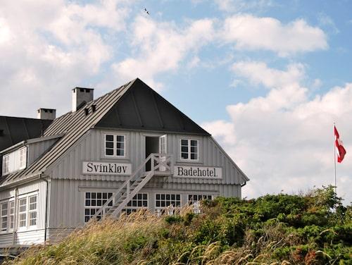 Svinkløv Badehotel på Nordjylland