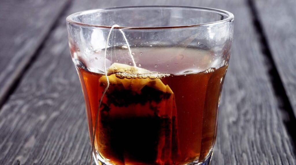 Tepåsar har många oanade användningsområden.