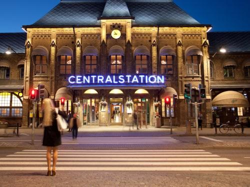Gå på Pokémonjakt i Göteborg.