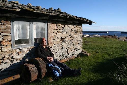 Njut av de gamla fiskelägena längs Gotlands kuster.