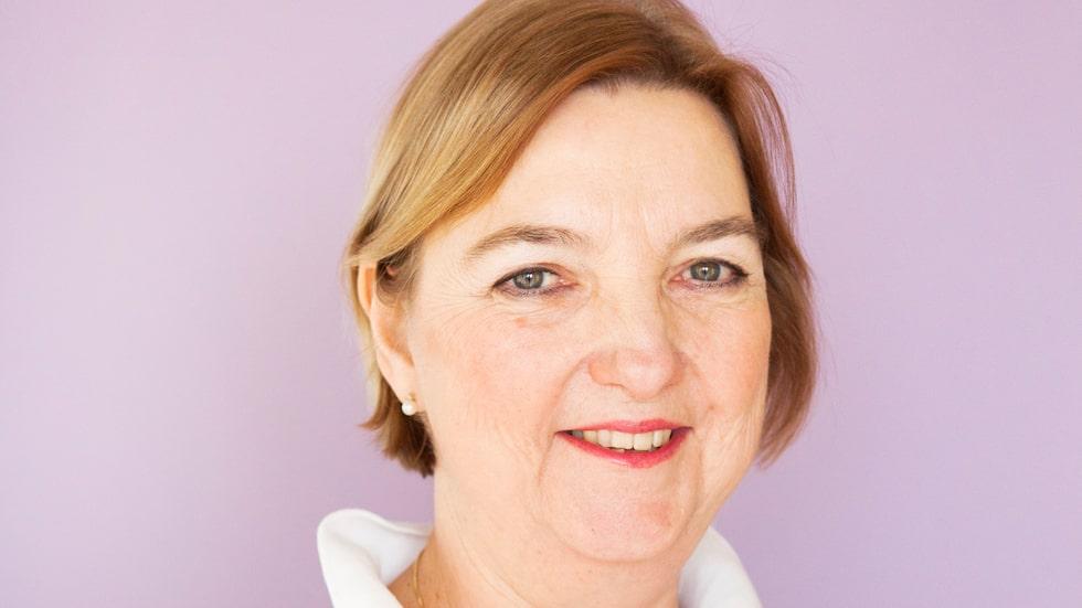 Eva Lidman är barnmorska på RFSU-kliniken i Stockholm.