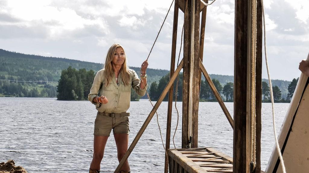 """Ny säsong av """"Wild kids"""" spelades in i somras och börjar sändas i januari 2021"""