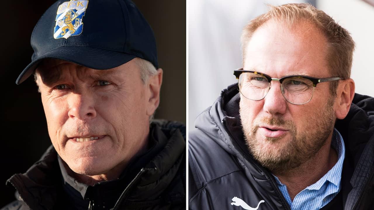 Så ska IFK Göteborg slå Halmstad på Örjans vall