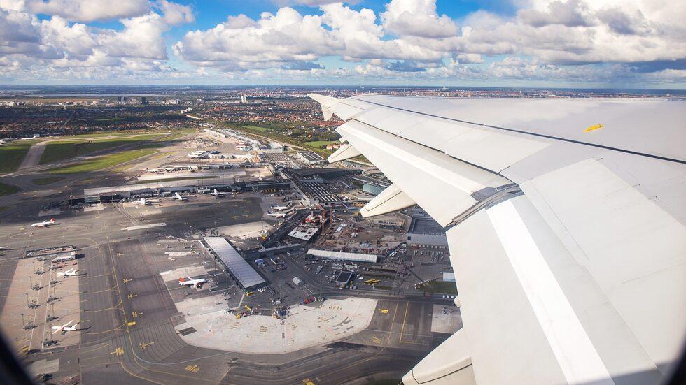 Kastrup, Köpenhamns flygplats fick mycket väl godkänt i sin kategori.