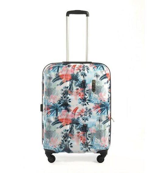 Låt din resväska sticka ut på bagagebandet med Epic Crate Wildlife!