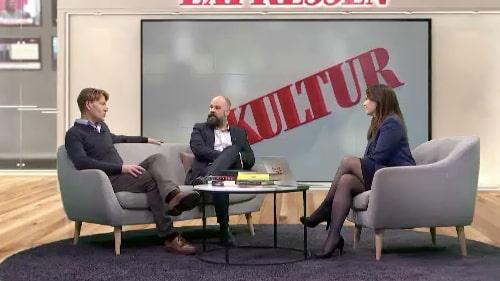 KULTUR-EXPRESSEN: Borgerligheten som sprängdes