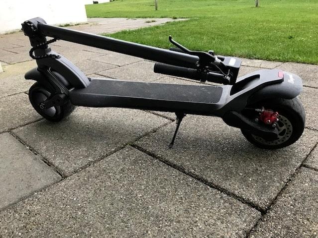 Eloped Wide Wheel
