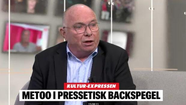 Benny Fredriksson-fällningen av Aftonbladet är mycket ovanlig