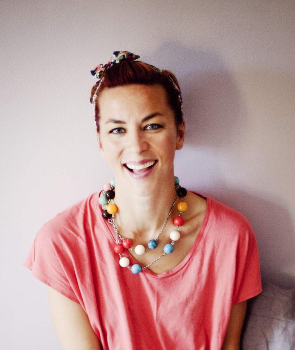 Inredaren Isabelle McAllister är känd från bland annat tv-program som Fixa rummet och Äntligen hemma. Hon startade Isabellestipendiet för att hylla de kvinnor som redan är verksamma i byggbranchen och inspirera de kvinnor som funderar på om byggbranschen är något för dem.