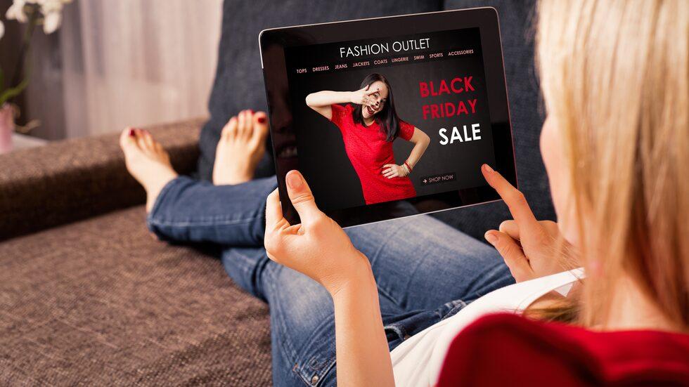 Black Friday är stort för både butiker och kunder. Men nu behöver vi inte vänta till fredag – Black Week är här!