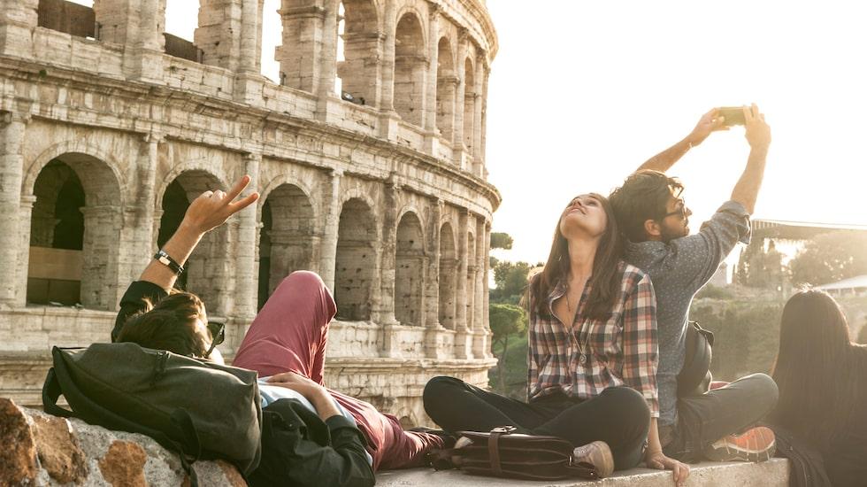 Över 14 500 europeiska ungdomar får chansen.