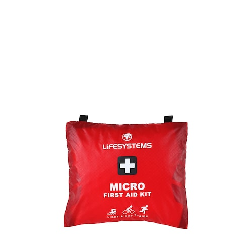 Light & Dry First Aid Kit Micro, Lifesystems