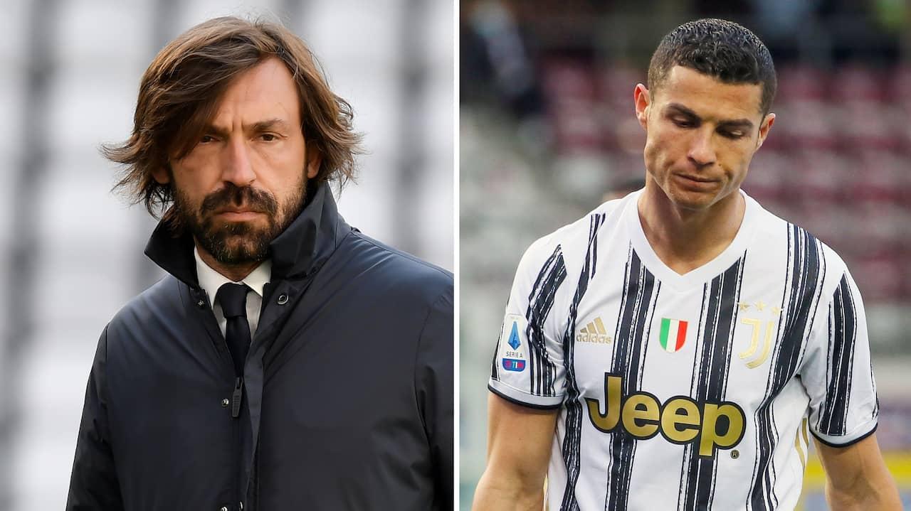 Förlust på onsdag – då får Pirlo sparken