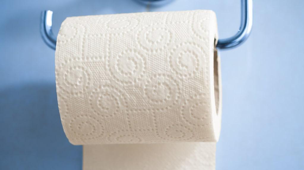 Om du är sambo måste du ha koll på toalettpappersregeln.