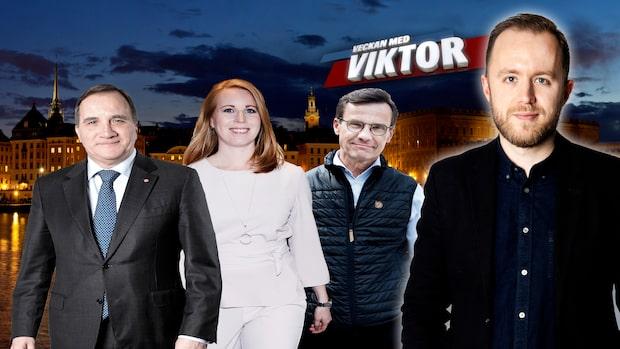 Veckan med Viktor: En riktigt bred sommaravslutning