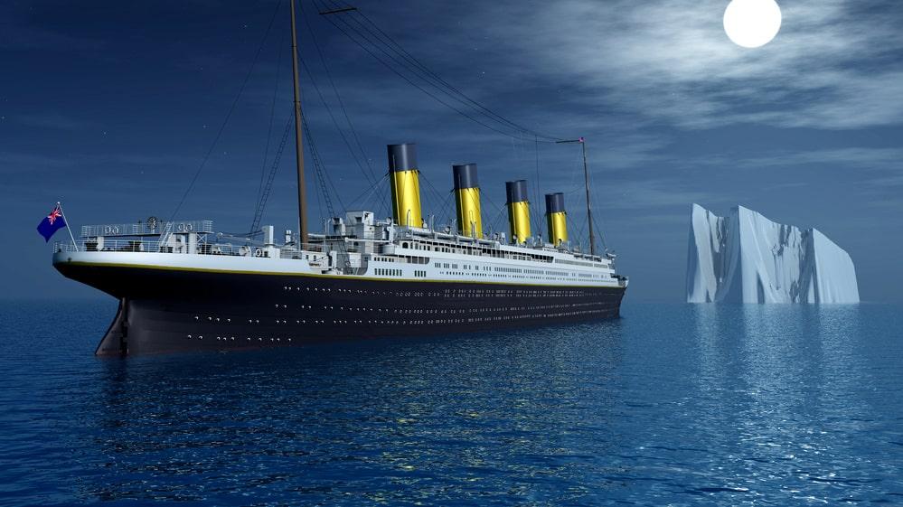 Prislappen för ett besök ner på Atlantens botten? Runt 950 000 kronor.