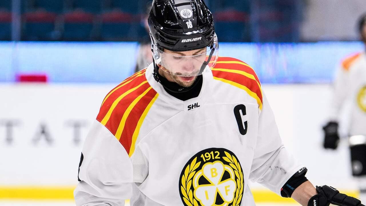 """Brynäs tappade ledning: """"Vår match rakt igenom"""""""