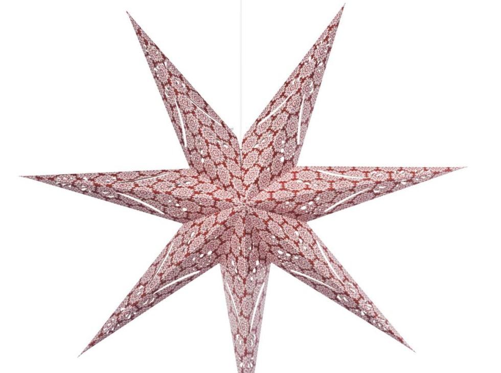 STRÅLA taklampa, stjärna 99:-