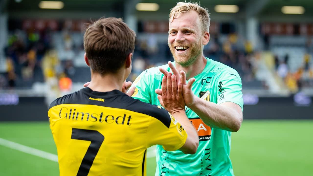 Knäckte AIK: Vet inte riktigt vad det handlat om, vet fan inte det