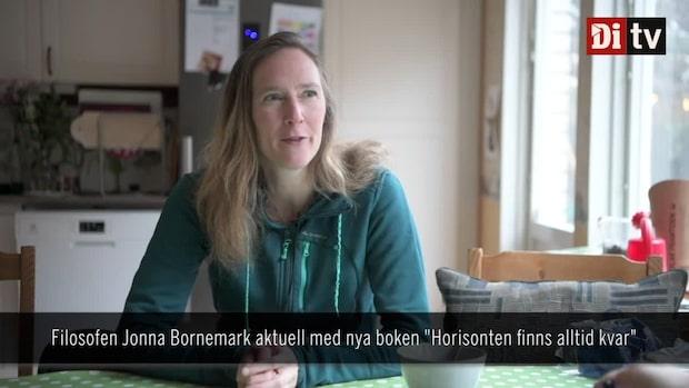 Di Weekend: Frukost med filosofen Jonna Bornemark