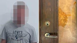 Granne bröt sig in – slog kvinna med skiftnyckel