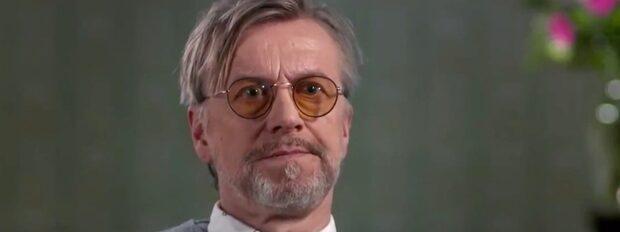 Ernst Billgren om skilsmässan med Helene Billgren