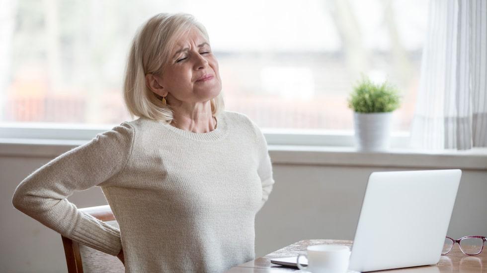 Smärta i rygg och nacke kan försämra din livskvalitet avsevärt. Det kan finnas en rad orsaker bakom besvären.