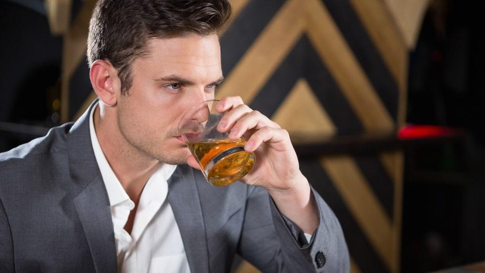 Det finns mycket att fundera kring innan whiskyn ska beställas.