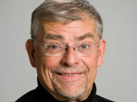 Stefan Rössner.