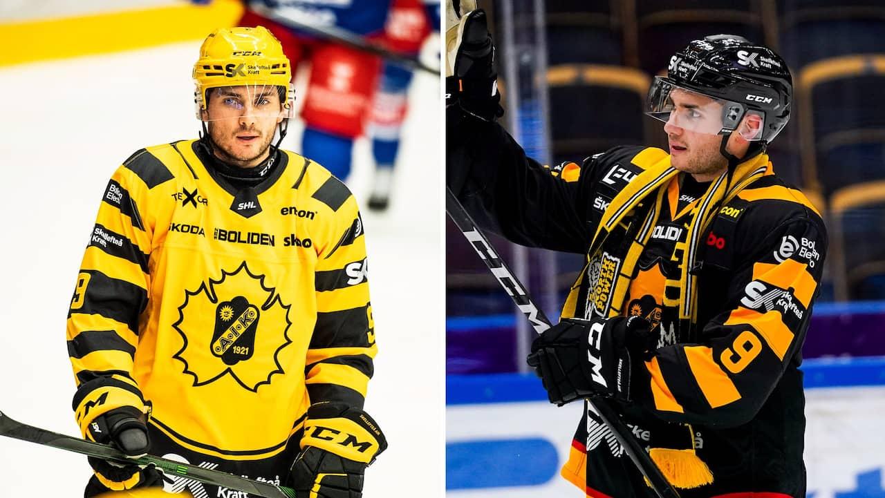 Avslöjar: Ännu en spelare lämnar Skellefteå - Nowick bryter