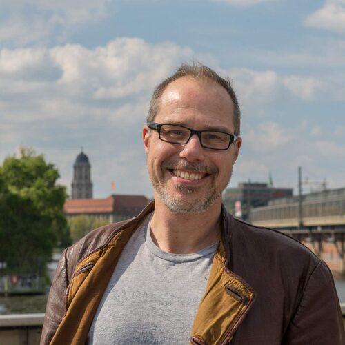 Marko T Wramén tipsar om att äta vietnamesiskt i Berlin