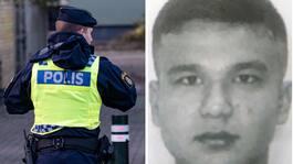 Mohsen, 17, namngav mördaren som sista ord