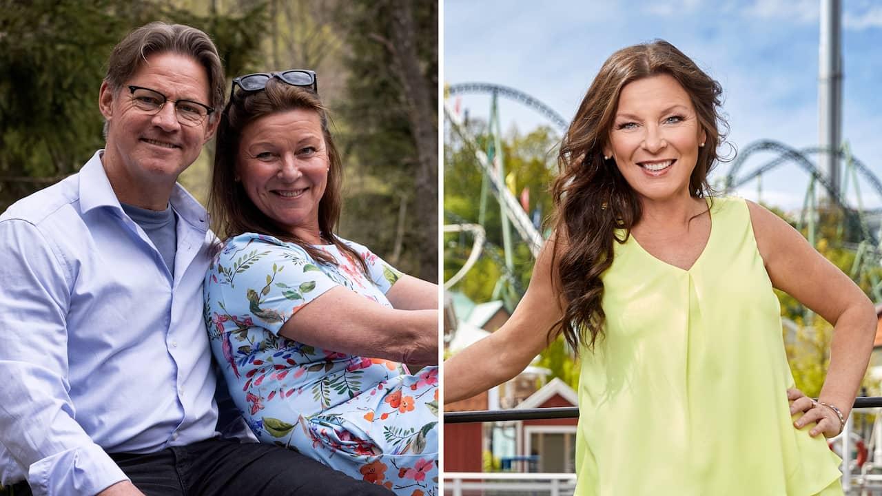 "Lotta Engbergs vardagslyx med ""Soldoktorn"" i nya huset"