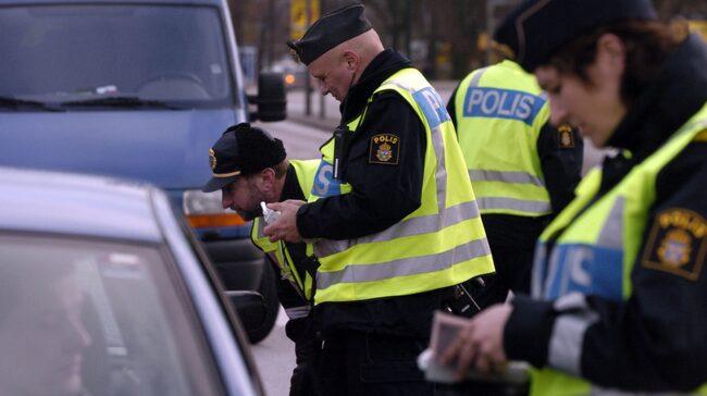 Under trafiknykterhetens dag, som MHF instiftat, gör polisen mer omfattande kontroller i hela Sverige.