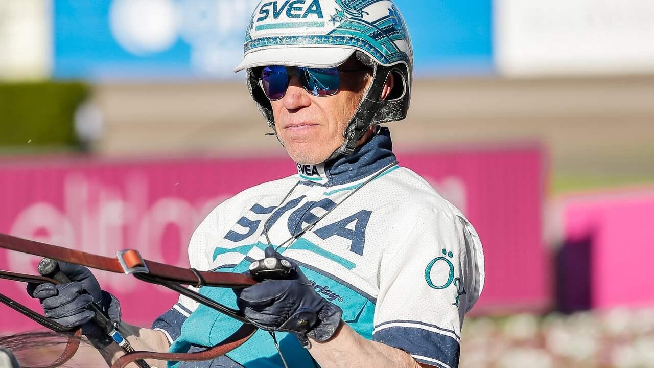 Örjan Kihlström skadad – kan missa storloppen