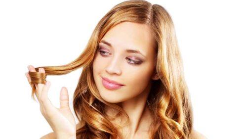 Bra hårprodukter gör skillnad