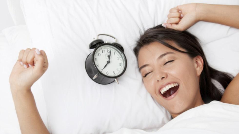 En god natts sömn är nämligen livsviktigt för att vi ska fungera.