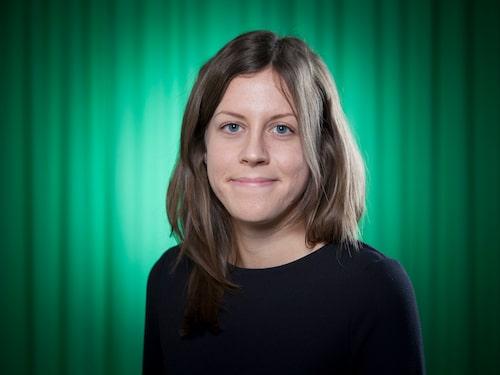 Josephine Jansson, rådgivare på Miljömärkning Sverige.