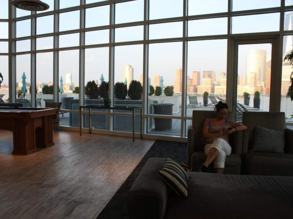8. Dharma Home Suites JC at Paulus Hook, Jersey City, USA